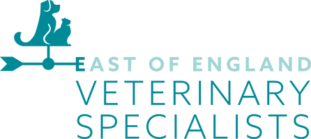 East of England Veterinary Specialists logo